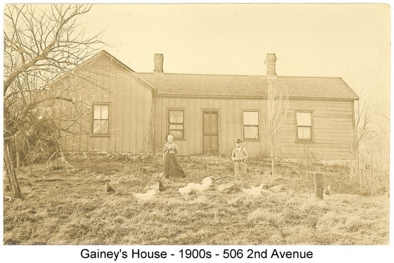 506 2nd Avenue - 1900s